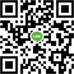 LINE加入好友QR code-騰煬企業有限公司